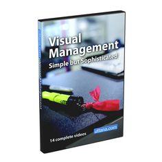 Visual Management training DVD