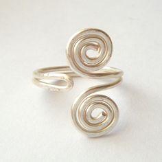 Woman Ring Celtic