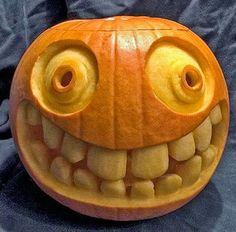 Pumpkin Carving Ideas for Halloween 2015: More Epic Pumpkin Carvings 2015