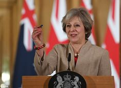 in a landmark speech this week, Theresa May is expected to outline that Britain will leave the single market and customs union