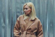 Winter is gone..  #coat #coldhearted #merakigirls #bloggerstyle #fashion #style #coatseason #coatofmanycolors #fashionaddict #outfitoftheday