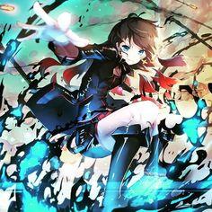Rezultat iskanja slik za mafia the brigade of knowledge seekers Kawaii Anime Girl, Anime Art Girl, Manga Girl, Anime Girls, Fantasy Characters, Anime Characters, Character Art, Character Design, Pixiv Fantasia