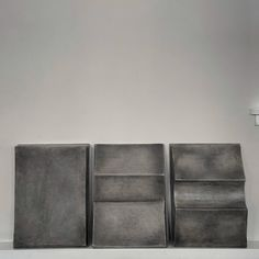Sculpt Wall Art - Wave - Mini by 101 Copenhagen | Do Shop Wall Panel Design, Industrial Style Furniture, Concrete Architecture, Decorative Wall Panels, Scandinavian Living, Wall Decor, Wall Art, Brutalist, Danish Design