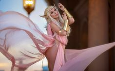 Cupid by Jessica Nigri