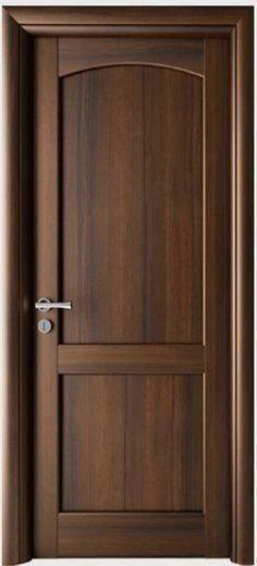 Solid Internal Doors | Single Panel Door | Home Door 20190115