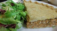 Pumpkin and rice pie Healthy and hearty, this traditional Maltese pie is a delight to cook. Author of 11 Maltese cookbooks, Karmen Tedesco shares her recipe for this rustic and hearty pie. You can easily adapt the recipe to make it vegetarian by simpy omitting the anchovies and tuna.