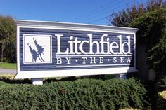 Just got back from our annual family trip to Myrtle Beach, Sc & this year decided to stay at Litchfield By The Sea! Will continue to go back! Great vaca spot!
