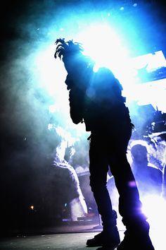 The Weeknd : Photo