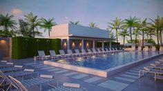 Metropolitan By Como, Hotel in Miami