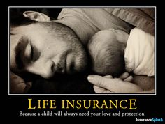 - Because your child should always feel your love and protection.Insurance - Because your child should always feel your love and protection. Best Term Life Insurance, All About Insurance, Life Insurance Agent, Insurance Humor, Buy Health Insurance, Insurance Marketing, Life Insurance Quotes, Life Insurance Companies, Car Insurance