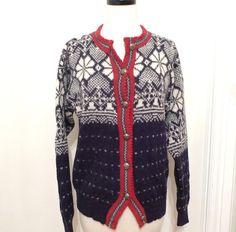 Vintage Wool Cardigans ... @BibbysRocket @etsy #etsy #sweaterweather #vintage