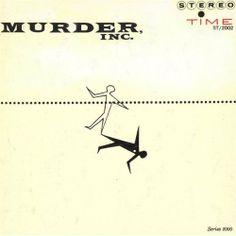 Irving Joseph - Murder, Inc. (1960)