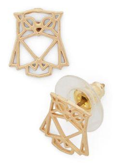 Hootin' and Hollerin' Earrings
