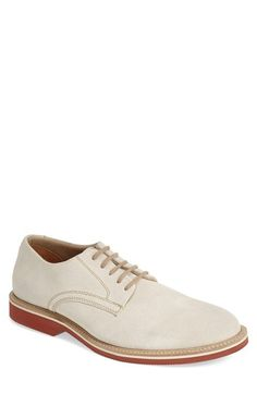1901 'Richmond' Buck Shoe (Men) available at #Nordstrom