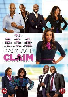 baggage claim film | Baggage Claim - Film - CDON.COM