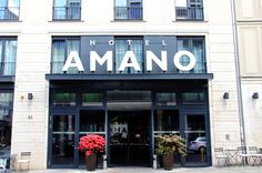 Berlin is always a good idea – Hotel Amano Online Magazine, Star Wars, Guest Houses, Berlin, Hotels, Good Things, Vacation, Travel, Pictures