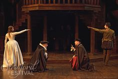 Romeo and Juliet | On the Stage | Flickr - Photo Sharing!