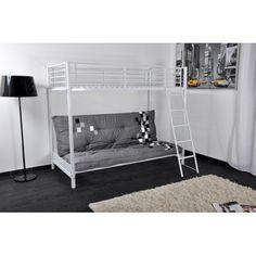 42 Fantastiche Immagini Su Letti Soppalco Bunk Beds Playroom E