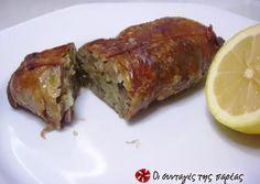 Μπάμπω (ματιές) συνταγή από τον/την Anthi Papalexandrou - Cookpad Pork Mince, Pork Meat, Best Red Wine, Greek Cooking, Greek Recipes, Meatloaf, Cooking Recipes, Dishes, Food