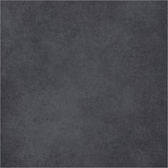 Hoxton Dark Grey Plain 142X142 | bathstore