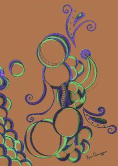 ST#Gravura - assinada e numerada a punho pela artista Rose Canazzaro Série - PA (Prova do Artista) Dimensão - 70cm x 90cm (altura x largura) Essa gravura é produzida na técnica de giclée / fineart. O artista produziu a imagem e deu acabamento digital em uma tela de computador e depois deu saída em uma impressora de #fineart em papel 100% algodão. Rose Canazzaro. rcanazzaro@hotmail.com UNI DUNI TÊ: A LINGUAGEM POÉTICA DAS FORMAS, 2014 - ROSE CANAZZARO - Técnica mista