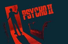 Psycho II Blu-ray Review (1983) Horror - Starring Anthony Perkins, Vera Miles, Meg Tilly, Robert Loggia The Seven Ups, Robert Loggia, Anthony Perkins, Blu Ray Movies, Classic Films, Horror Movies, Cinema, Horror Films, Movies