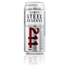 Steel Reserve by Turnerduckworth