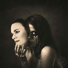 Anja - Behind the Mask