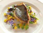 Redcastle Hotel Chefs Blog, Traditional Irish Recipes, Fine Dining Restaurants Donegal John Dory, Restaurants, Chef Blog, Irish Recipes, Donegal, Fine Dining, Chefs, Asparagus, Salsa