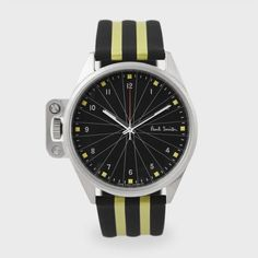 Paul Smith Watches | General Classification Watch