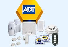 Our best offer yet – The ADT QuickConnect with a Free EPad. The ADT QuickConnect has been designed as an entry level home security system that enables you to protect your home and be alerted in the event of your alarm being activated.