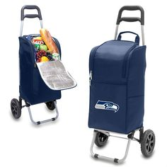 Use this Exclusive coupon code: PINFIVE to receive an additional 5% off the Seattle Seahawks Navy Cart Cooler at SportsFansPlus.com