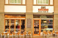 Café Kaiserbau