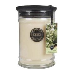 Bridgewater Candle 18 Oz. Jar - Lily of the Valley
