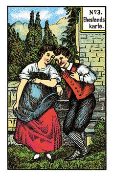 The Kipper Cards meaning ofthe Marriage from the original Kipper Fortune Telling Cards, the marriage from the Kipper Tarot means a binding in situations, a partnership or at work Horoscope Free, Yearly Horoscope, Today Horoscope, Old Ties, Marriage Cards, Fortune Telling Cards, Daily Tarot, Tarot Card Meanings, Cartomancy