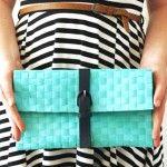 Come realizzare borse fai-da-te glamour e originali