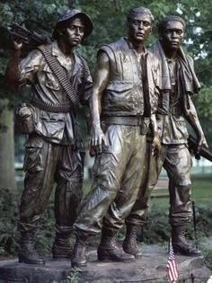 Vietnam Veterans Memorial Wall ... Washington, DC, USA.  The Vietnam experience influence our entire generation.