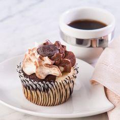 Marble Cupcakes ~ Gluten-Free