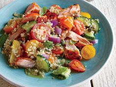 Our Best Quinoa Recipes