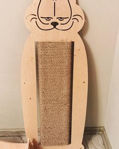 Animal House, Houses, Dogs, Cat Accessories, Gatos, Space, Pets, Wood, Architecture
