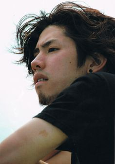 HBD Takahiro Morita April 17th 1988: age 27