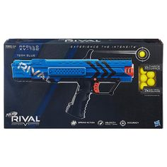 Our experts researched found the best nerf gun on the market. We chose the best nerf guns in each category including the nerf shotgun, nerf pistol & more. Nerf Gun Attachments, Cool Nerf Guns, Nerf Toys, Nerd, Red Team, Kids Store, Toys R Us, Power Rangers, Apollo