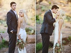 desert inspired wedding - Google Search