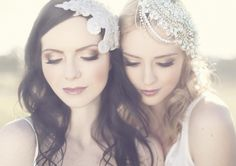 {Headpiece Fashion} She Dreams in Light - Modern Wedding Luxury Wedding, Wedding Bride, Dream Wedding, Wedding Ideas, Headband Hairstyles, Wedding Hairstyles, Bridal Veils And Headpieces, Fascinators, Spring Racing Carnival