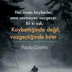 ... vazgeçmeyi cesaret olarak kabul edenlere ! :))))))))