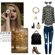 """""""sweet heart of mine"""" by annietheou on Polyvore"""