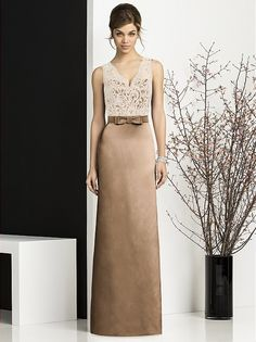 After Six Bridesmaids Style 6675 http://www.dessy.com/dresses/bridesmaid/6675/#.Uq5OHaC9Kf1