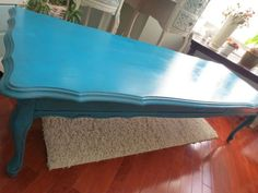 Charming Coffee Table - CONFIDENCE $120 - Mississauga http://furnishly.com/catalog/product/view/id/5922/s/charming-coffee-table-confidence/