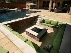 Enjoy your backyard paradise with a perfect centerpiece. These fire pit seating area ideas will inspire your inner decorator and make sure you have the ultimate backyard. Of course, a fire pit can be as simple as a hole in… Continue Reading →