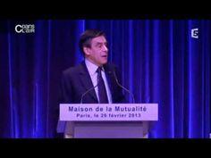 Politique - C dans l'air - François Fillon - La déclaration de guerre à Sarkozy pour 2017 - 27/02 - http://pouvoirpolitique.com/c-dans-lair-francois-fillon-la-declaration-de-guerre-a-sarkozy-pour-2017-2702/